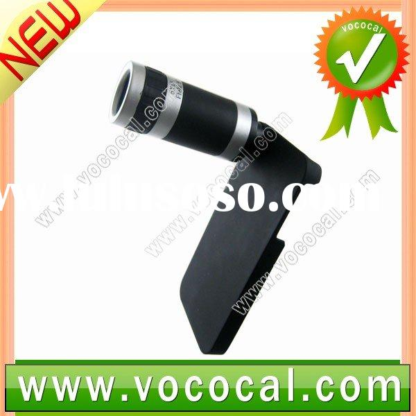 for iPhone 4 Camera Lens Cover Telescope