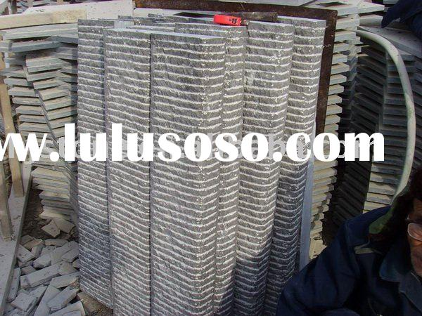honed limestone