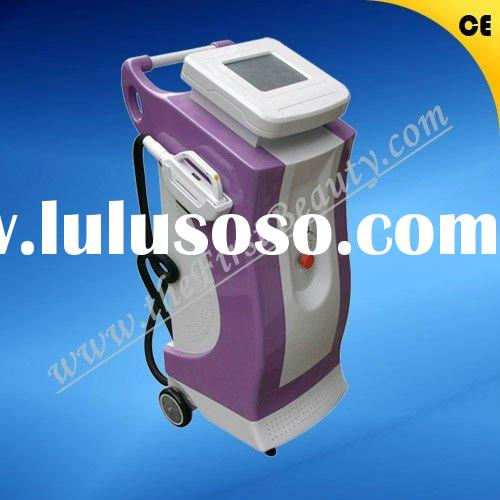 ipl and rf beauty machine hair removal C006