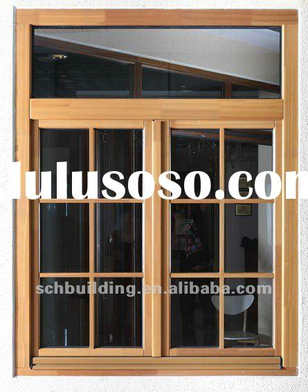 Wooden window frames for sale price china manufacturer for New window frame designs