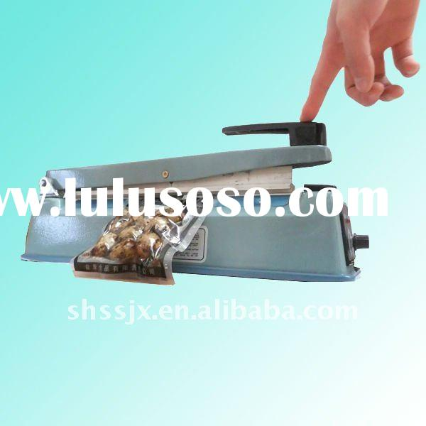 new type SF-300 Hand pressure sealing machine
