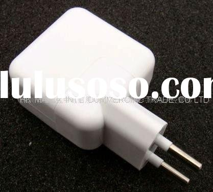 special USB charger for iPad & iPad 2, EU standard USB charger