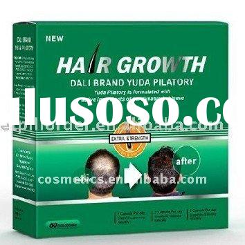 100% Herbal Hair Growth Oil/YUDA Pilatory Spray/OEM&ODM,Private Lable Production Available