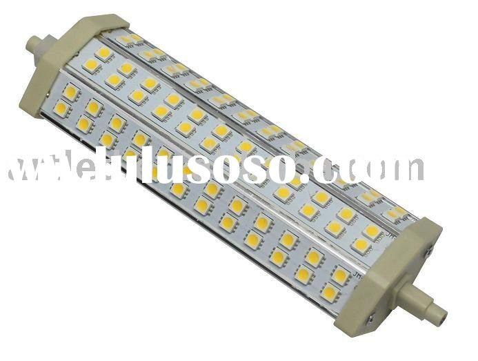 15W R7S LED Double Ended LED lamp