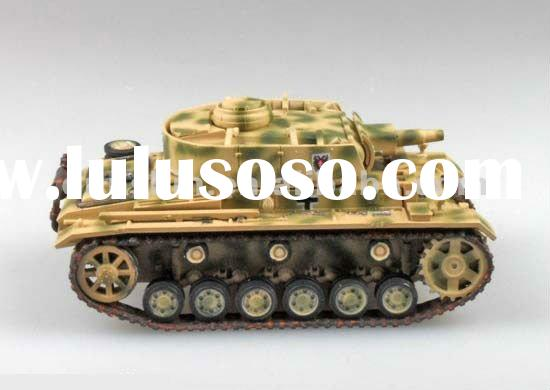 1:72 scale collectable model tank Ausf N-2.PD