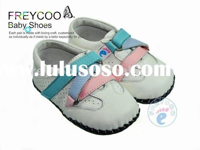 2012 New Fashion baby shoes PB-1037
