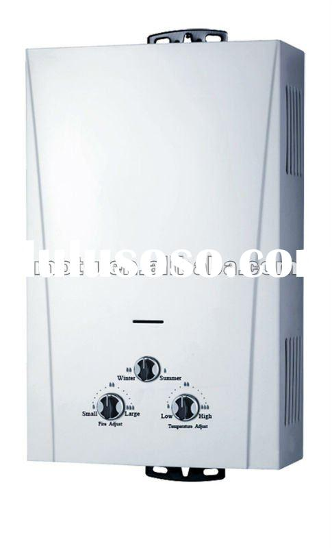 2012,best sell Gas Water Heater MT-W8 (new)