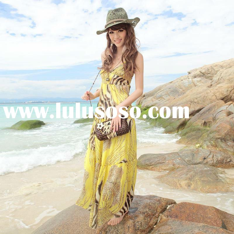 2012 fashion lady waist tight long sleeve maxi dress
