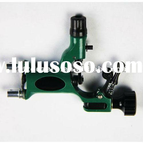 2012 new wholesale professional dragonfly rotary tattoo machine