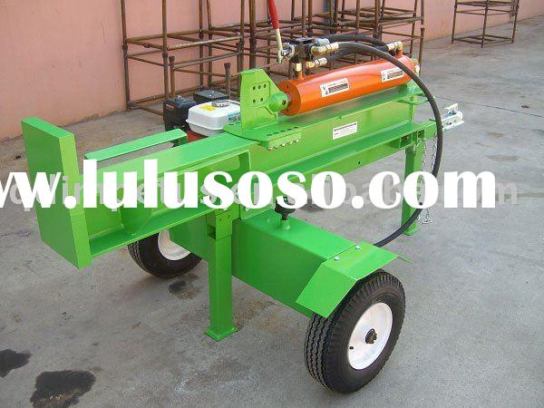 30 Ton Petrol Log Splitter,gasoline log splitter