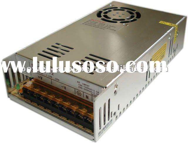 350W switch power supply, 48V switching power supply