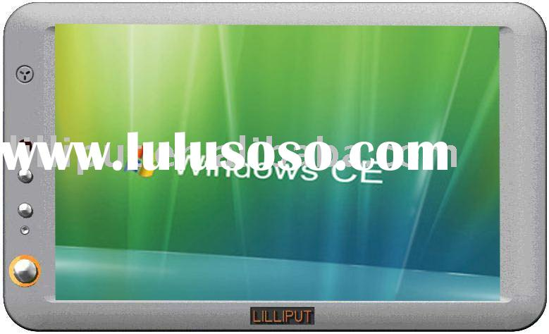 """7"""" TFT Touch Screen Lcd Panel PC"""