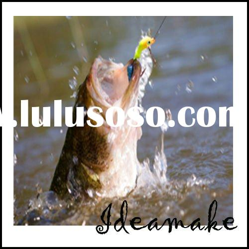 Banjo minnow fish lure hot as seen on tv for sale price for Fishing lure as seen on tv