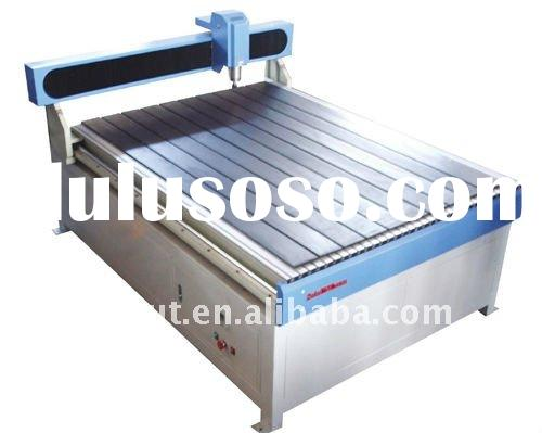 CNC Router and cutting machine RD1218