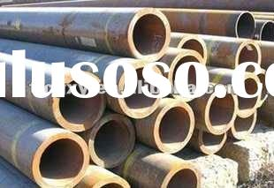 Carbon steel seamless pipe astm A106 gr b