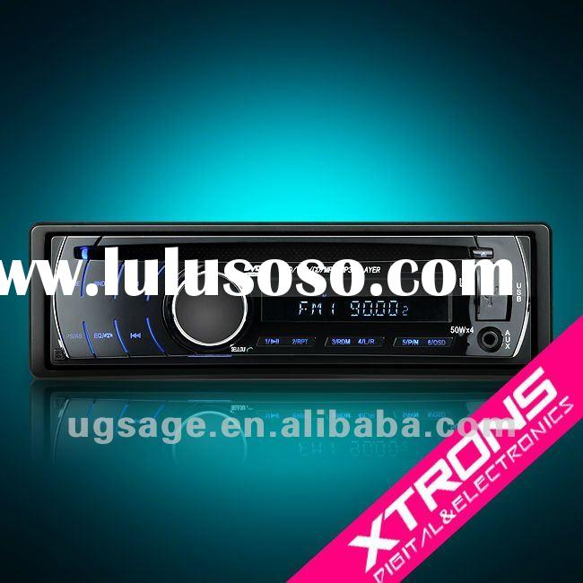 D12: Car Radio/Auto stereo DVD player with SD/USB port