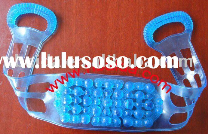 Dual Sided Back Scrubber -HOT SALES ITEM