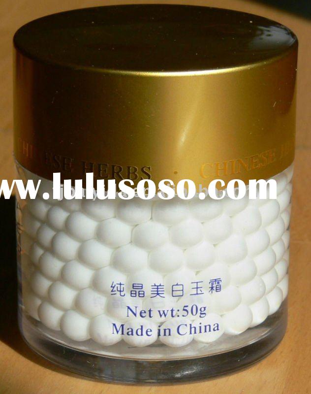 Face Care & Crystal Whitening Cream