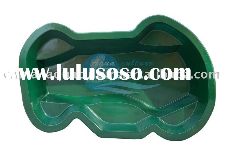 Preformed Fiberglass Fish Pond For Sale Price China Manufacturer Supplier 207994