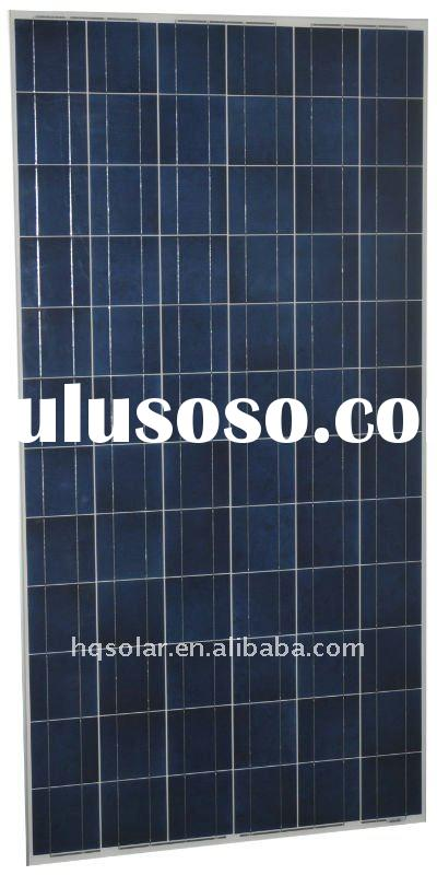 First choose!!!280w polycrystalline solar panel for power plants system