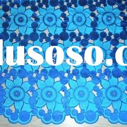 HOT SALES AFRICAN SWISS LACE