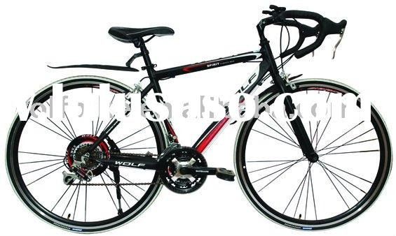 HOT SHIMANO gear road bicycle
