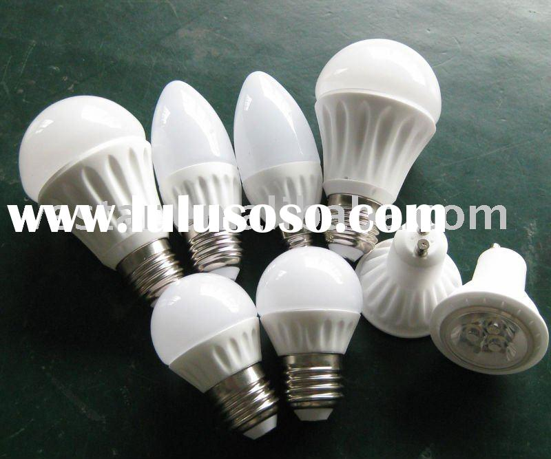 High Quality Dimmable Ceramic LED Bulb Light