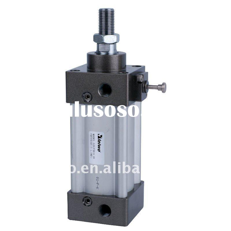 High-quality SU Series Double Action Pneumatic Cylinder