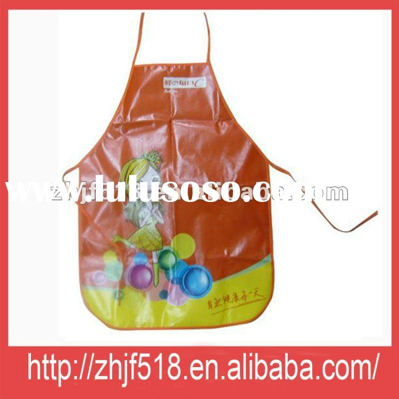 High quality funny apron(M15009N-CC01)