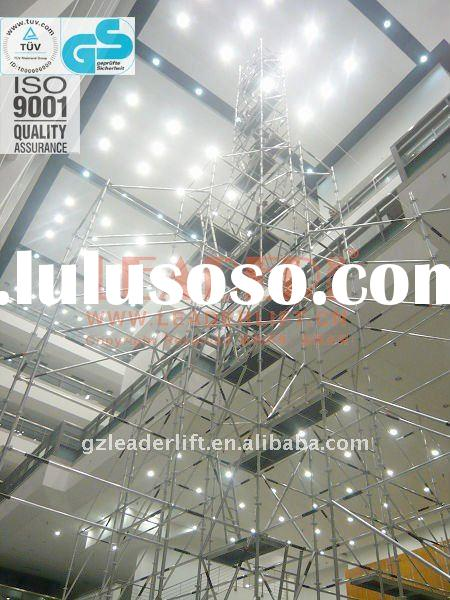 Suspended Scaffolding Universal : Zlp suspended scaffolding platforms for sale price