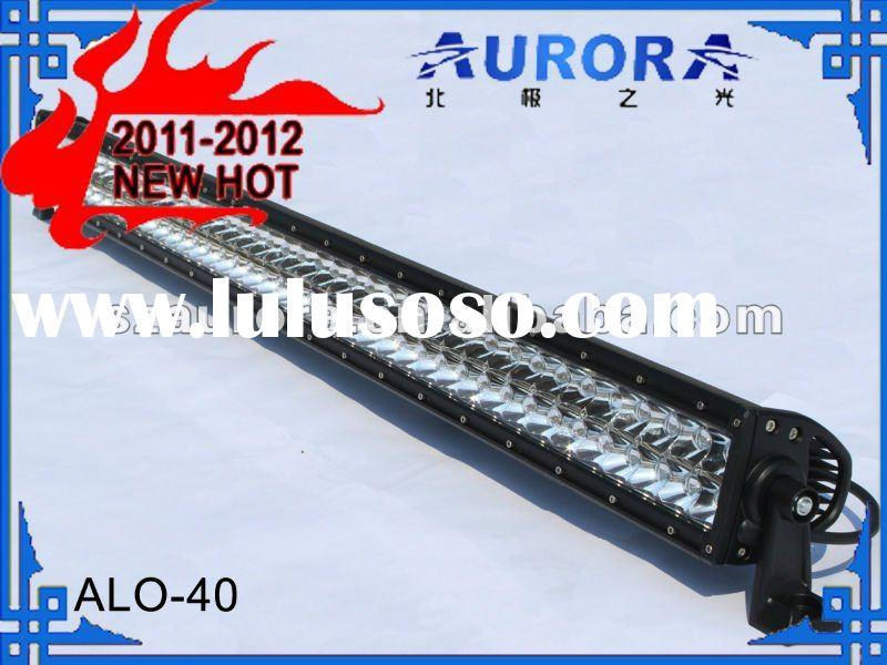 Jeep off road Led light bar (40inch) use on ATV, SUV, Project vechicle, off road , 4x4 car etc(AUROR