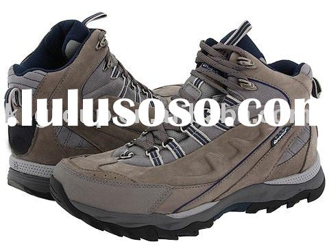 Latest Popular men's Outdoor climbing hiking shoes