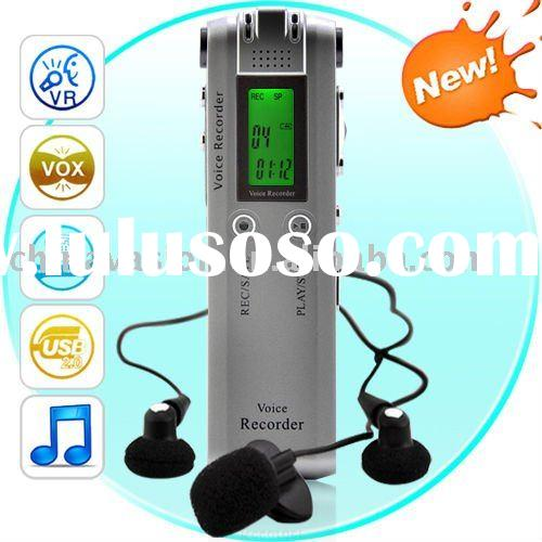 Mini Hidden Digital Voice Recorder,Digital Recorder Voice Activated