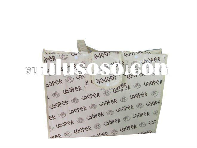 New product 2012 non woven tote bag quilted fabric tote bags non woven bag