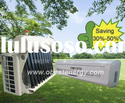 OBEST Energy Solar Air Conditioner Wall Split