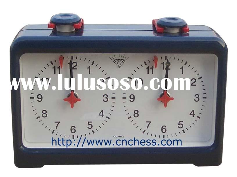Quartz chess clock with best quality and design in the world