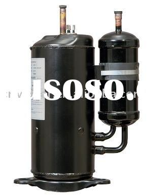 R410A DC inverter AIR CONDITIONER ROTARY COMPRESSOR