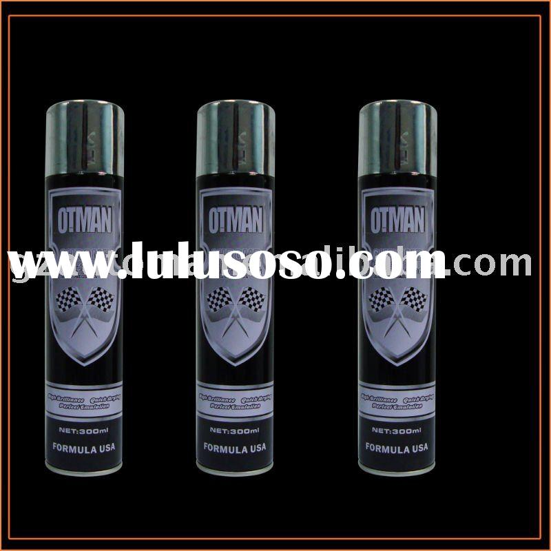 Silver Chrome Paint (Car Care Products)