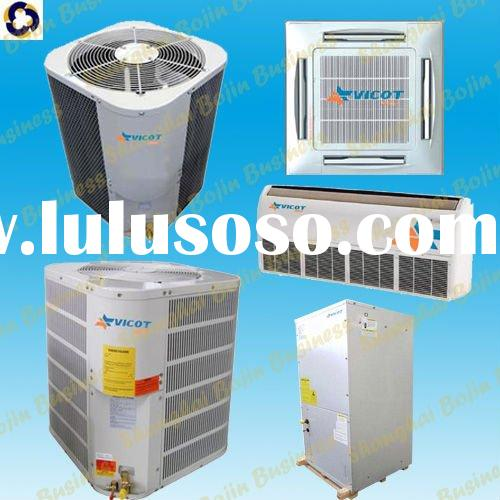 VICOT Ducted Split Unit Cassette Type wall split air conditioner