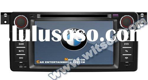 WITSON special car DVD/GPS player for BMW E46 with Bluetooth/TV/ipod