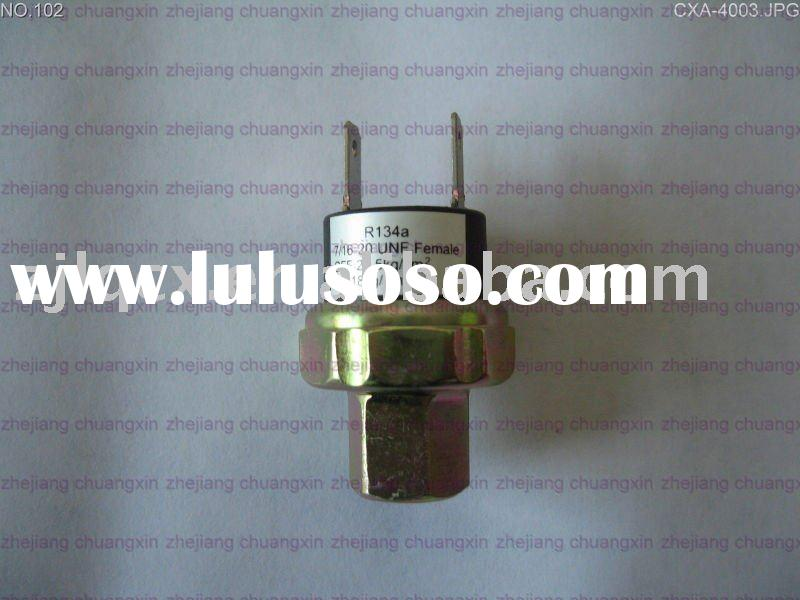 auto a/c pressure switch for ford,compressor switch for honda,peugeot,nissan,MB,toyota,kia