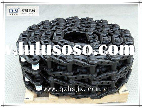 excavator&bulldozer Track Link for Sumitomo SH280 undercarriage parts
