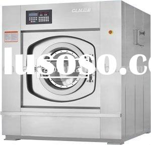 fully automatic industrial washing machine/laundry room equipment