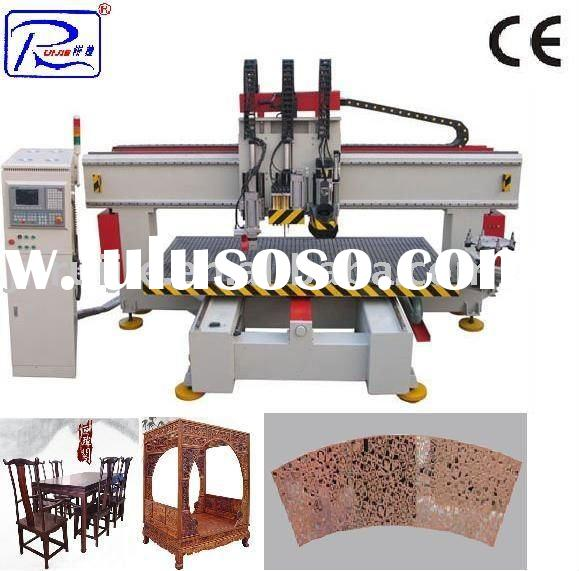 CNC machine/cnc wood engraving machine/door making machine