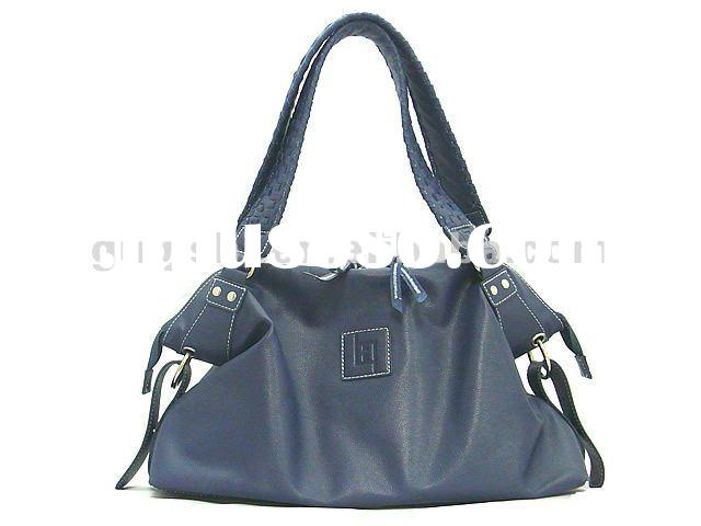 latest designer genuine leather handbag
