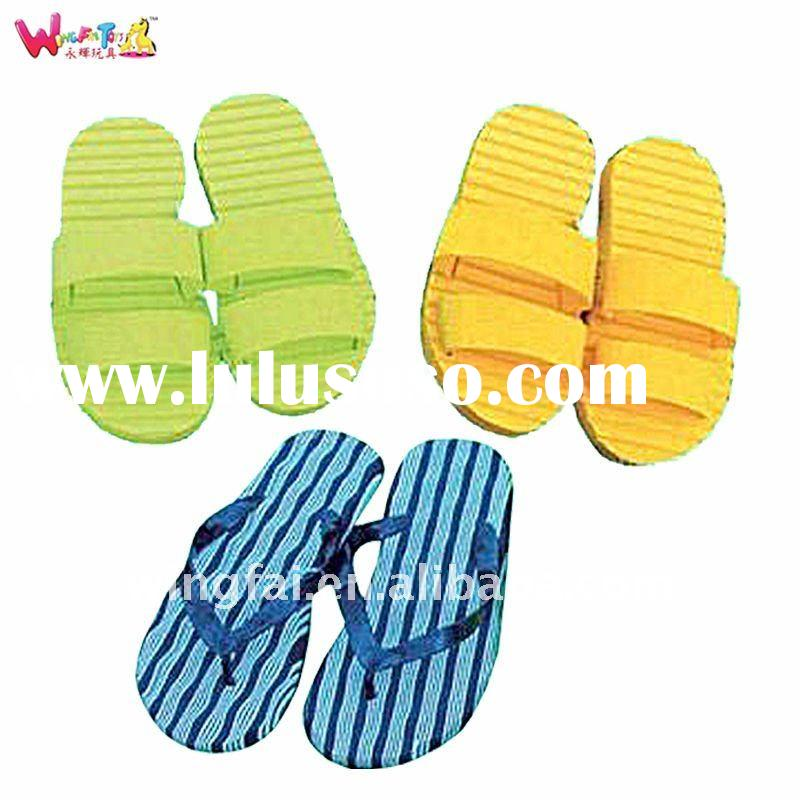 man woman eva slipper and sandal