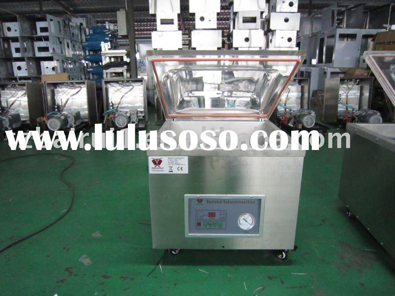 vacuum packing machine for meat packing