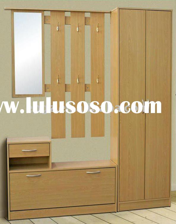 Simple clothing cabinet for sale price china
