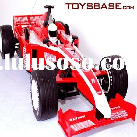 1/6 Scale High Speed F1 Racing RC Car