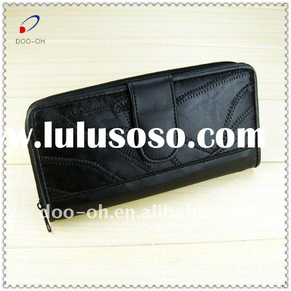 2011 top selling leather wallets and purses